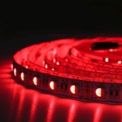 Світлодіодна стрічка BIOM Professional 5050-60 RGB+W, негерметична, 1м. Фото 6