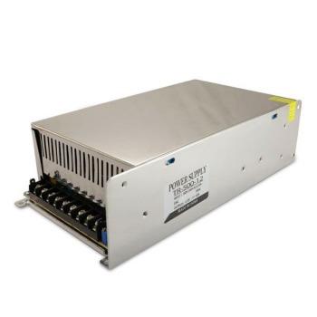 Блок живлення Biom DC12 500W 41А TR500-12