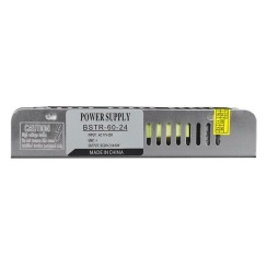 Блок питания Biom DC24 60W 2.5A BSTR-60-24