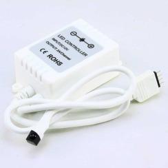 Контролер RGB Biom 6А-IR-24 кнопки. Фото 4