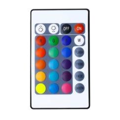 Контролер RGB Biom 6А-IR-24 кнопки. Фото 3