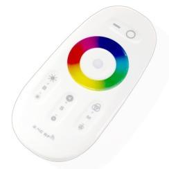 Контроллер RGB Biom 18А-2.4G-Touch белый. Фото 4
