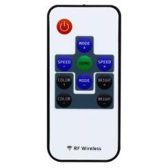 Контролер RGB Biom 6А-RF-10 кнопок. Фото 2