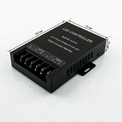 Контролер RGB Biom 30А-2.4G-Touch білий. Фото 2