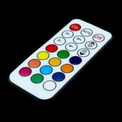 Контролер SPI Biom Dream Color IR 21 buttons. Фото 3
