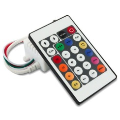 Контроллер SPI OEM Dream Color IR 24 buttons