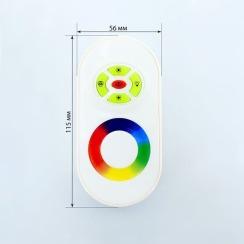 Контролер RGB Neon 220B 1200W-RF5-N. Фото 4