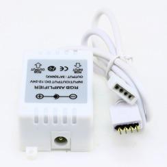 Усилитель RGB Biom AMP 9А pl. Фото 5