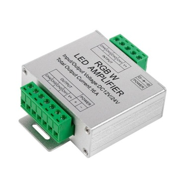 Усилитель RGBW Biom AMP16А (4*4кан)