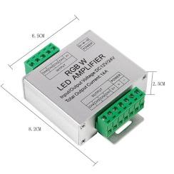 Усилитель RGBW Biom AMP16А (4*4кан). Фото 2
