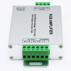 Підсилювач RGB Biom AMP24А. Фото 3