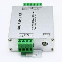 Підсилювач RGB Biom AMP24А. Фото 2