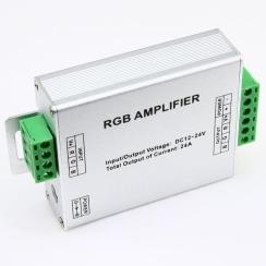 Підсилювач RGB Biom AMP24А. Фото 4