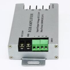 Підсилювач RGB Biom AMP 30А. Фото 4