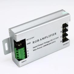 Підсилювач RGB Biom AMP 30А. Фото 3