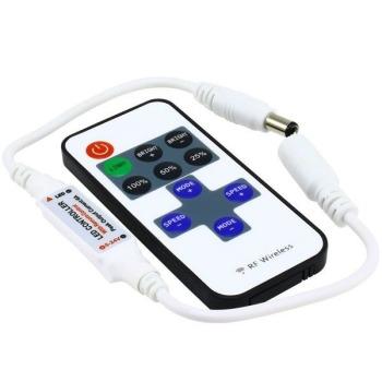 Диммер Biom 6A-RF-11 кнопок 1 канал
