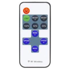 Диммер Biom 6A-RF-11 кнопок 1 канал. Фото 3
