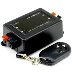 Димер Biom 8A-RF-3 кнопки 1 канал