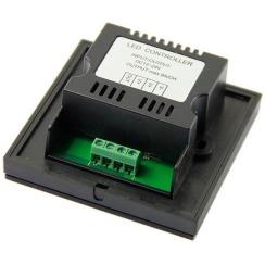 Диммер Biom 8A-Touch-B черный. Фото 2