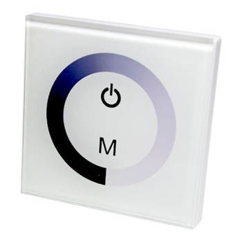 Димер Biom 8A-Touch-W білий