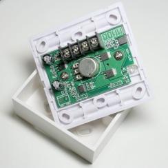 Диммер Biom 16A-IR-12 кнопок 1 канал. Фото 3