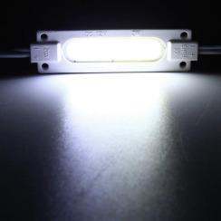 Светодиодный модуль Biom COB W 2W 6500K, 12В, IP65 белый. Фото 4