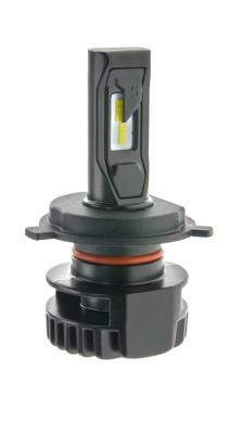 Автолампа LED H4 H/L 5000K 4000Lm CSP type 15v2