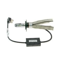 Автолампа LED H4 H/L 5700K 4500Lm Ep type 17v2. Фото 3