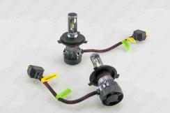 Автолампа LED H4 H/L 5000K 5000Lm CR type 19. Фото 2