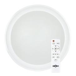 Світильник світлодіодний Biom SMART SML-R10-80 3000-6000K 80Вт з д/к