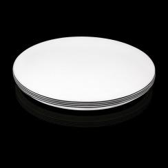 Світильник світлодіодний Biom SMART DEL-R04-42 4500K 42Вт без д/к. Фото 2