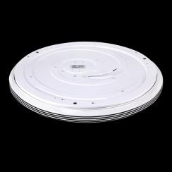 Світильник світлодіодний Biom SMART DEL-R04-42 4500K 42Вт без д/к. Фото 5