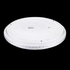 Світильник світлодіодний Biom SMART DEL-R08-42 4500K 42Вт без д/к. Фото 5