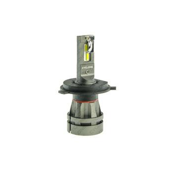Автолампа LED H4 H/L 5000K 5100Lm CR type 27S
