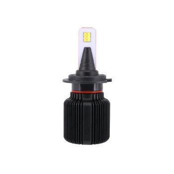 Автолампа двухцветная CYCLONE LED H7 DUAL 4500LM CSP TYPE 21