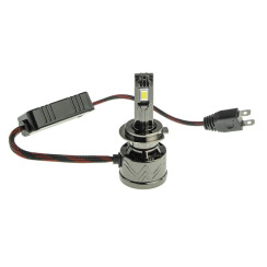 Автолампа CYCLONE LED H7 5000K 6000LM CREE TYPE 29 V2