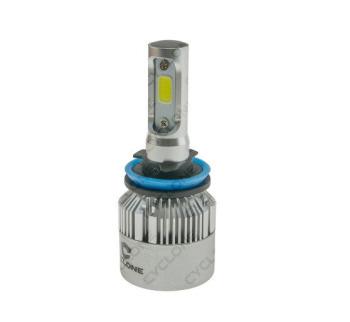 Автолампа CYCLONE LED H11 5000K 2800LM TYPE 20