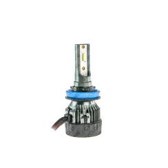 Автолампа CYCLONE LED H11 5000K 5600LM EPISTAR TYPE 24. Фото 2