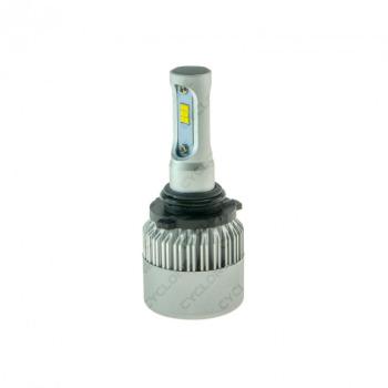 Автолампа CYCLONE LED HB4 (9006) 5000K 4500LM FAN TYPE 8A