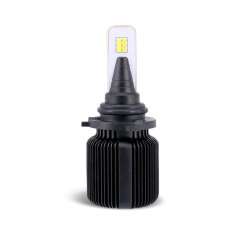 Автолампа двохколірна CYCLONE LED HB4 (9006) DUAL 4500LM CSP TYPE 21. Фото 2