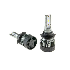 Автолампа CYCLONE LED HB4 (9006) 5000K 5600LM EPISTAR TYPE 24