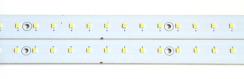 Комплект лінійок SMD 2835 для заміни ламп T8 14W. Фото 3