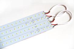 Комплект лінійок SMD 2835 для заміни ламп T8 28W. Фото 3