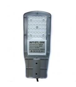 Светодиодный консольный прожектор AVT-STL-30 30W 6000K