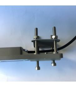 Светодиодный консольный прожектор AVT-STL-60 60W 6000K. Фото 4