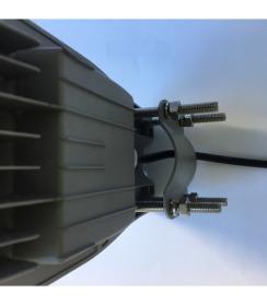 Светодиодный консольный прожектор AVT-STL-90 90W 6000K. Фото 3