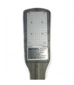 Світлодіодний консольний прожектор AVT-STL-120 120W 6000K