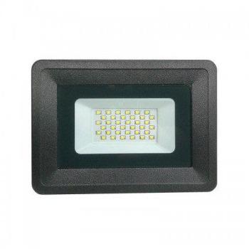 Світлодіодний прожектор AVT4 30W SMD 6000К