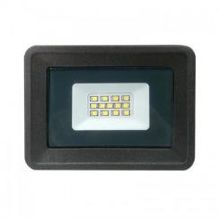 Світлодіодний прожектор AVT5 10W SMD 6000К (пластик)