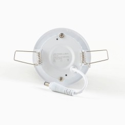Светильник светодиодный AVT 3Вт круг 4000К. Фото 2